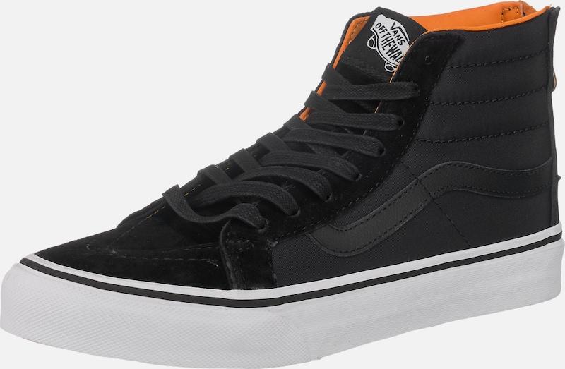 VANS 'Sk8-Hi Slim Zip' Sneakers