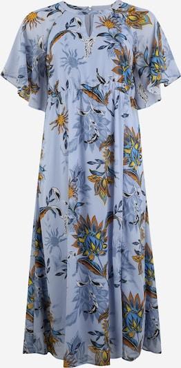 Rochie de vară 'JRSHIRIAMIA' Junarose pe albastru deschis, Vizualizare produs
