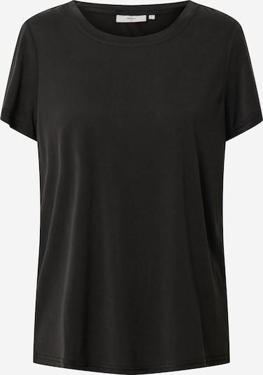 minimum Shirt in schwarz, Produktansicht