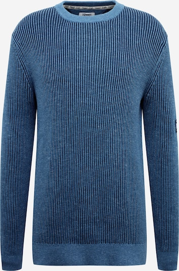 Tommy Jeans Pullover in blau, Produktansicht