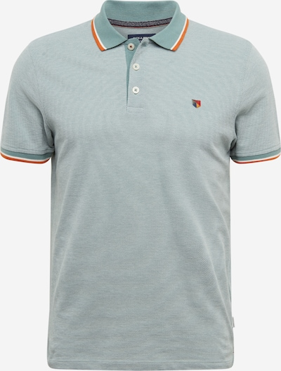 JACK & JONES Poloshirt in opal, Produktansicht