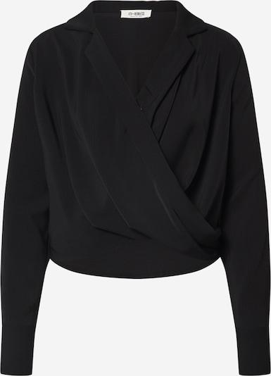 4th & Reckless Blouse 'ZADIE' in de kleur Zwart, Productweergave