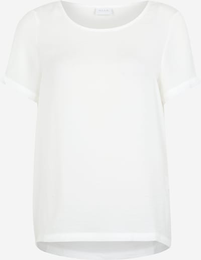 VILA T-Krekls 'Vimelli' pieejami balts, Preces skats
