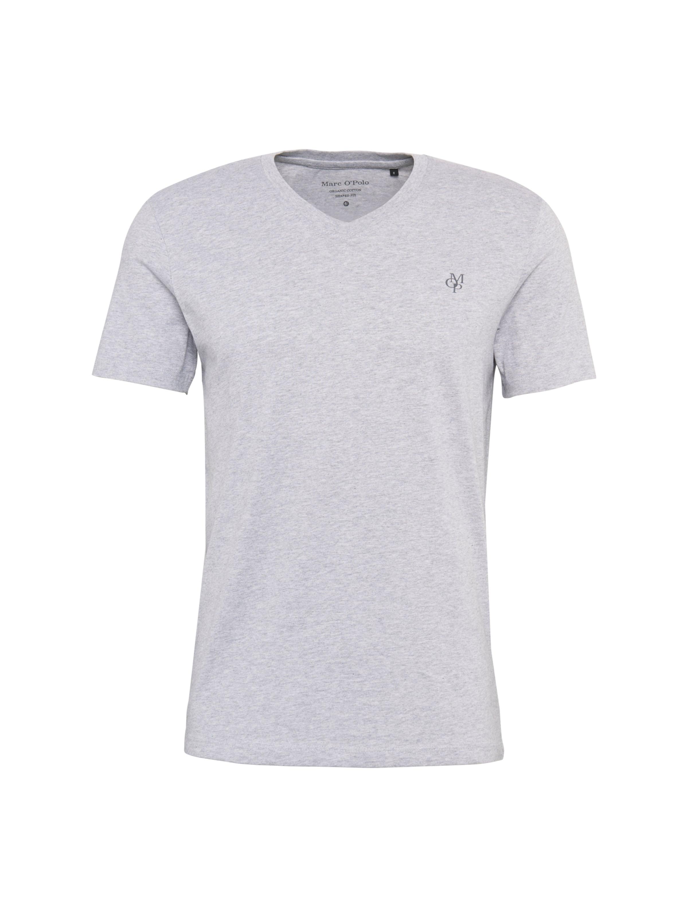 En O'polo Gris Marc Chiné T shirt oxBeWrdCQ