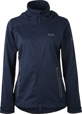 JACK WOLFSKIN Sport-Funktionsjacke 'CUSCO VALLEY'