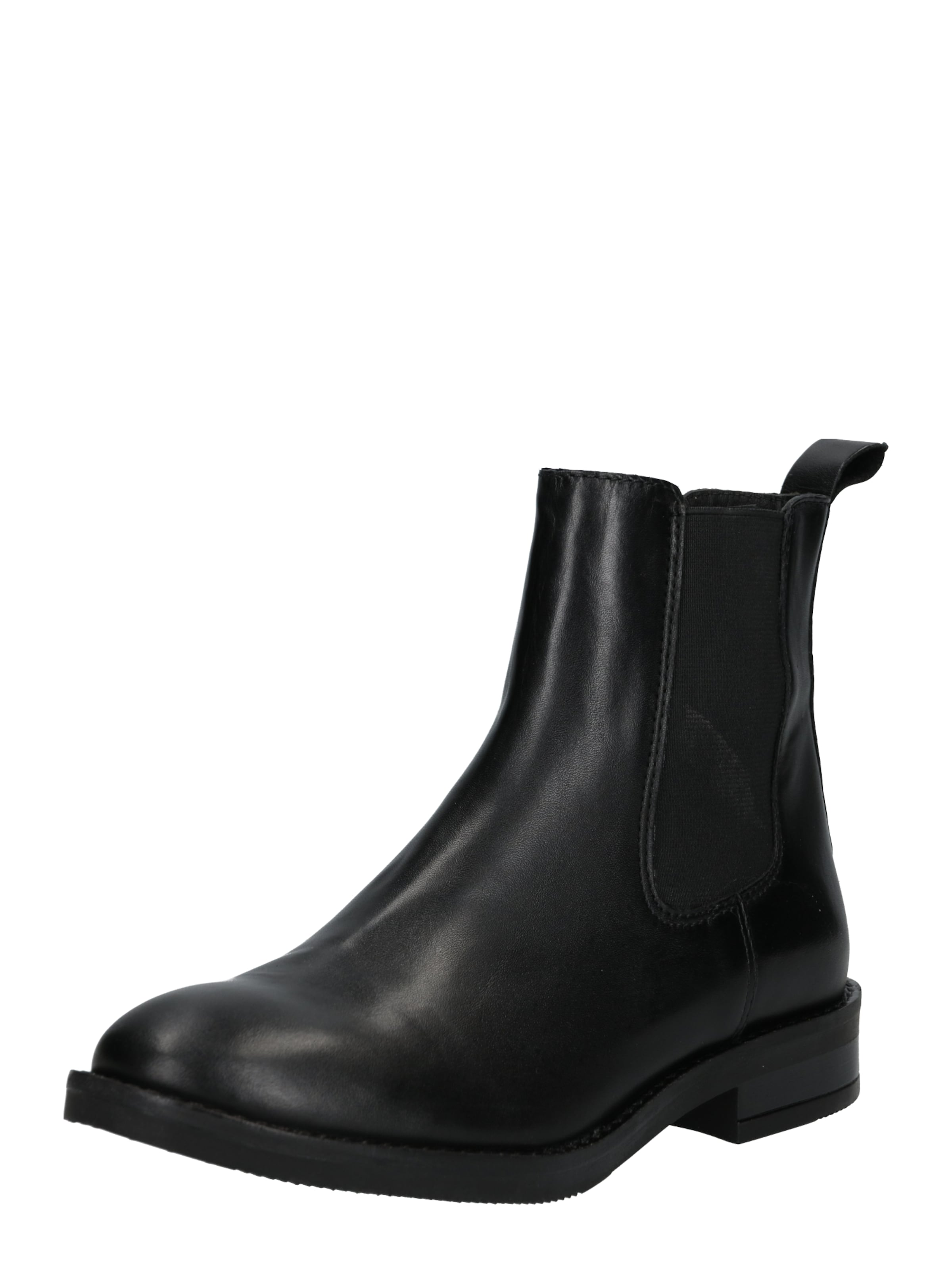 About You Noir Chelsea Boots En 08kwOnP