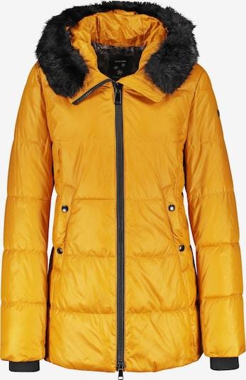 TAIFUN Winterjas in de kleur Geel / Zwart, Productweergave