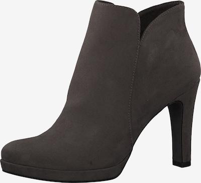 TAMARIS Kotníkové boty - šedobéžová, Produkt