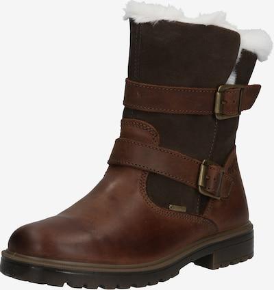 PRIMIGI Schuhe 'PHRGT 43776' in braun, Produktansicht