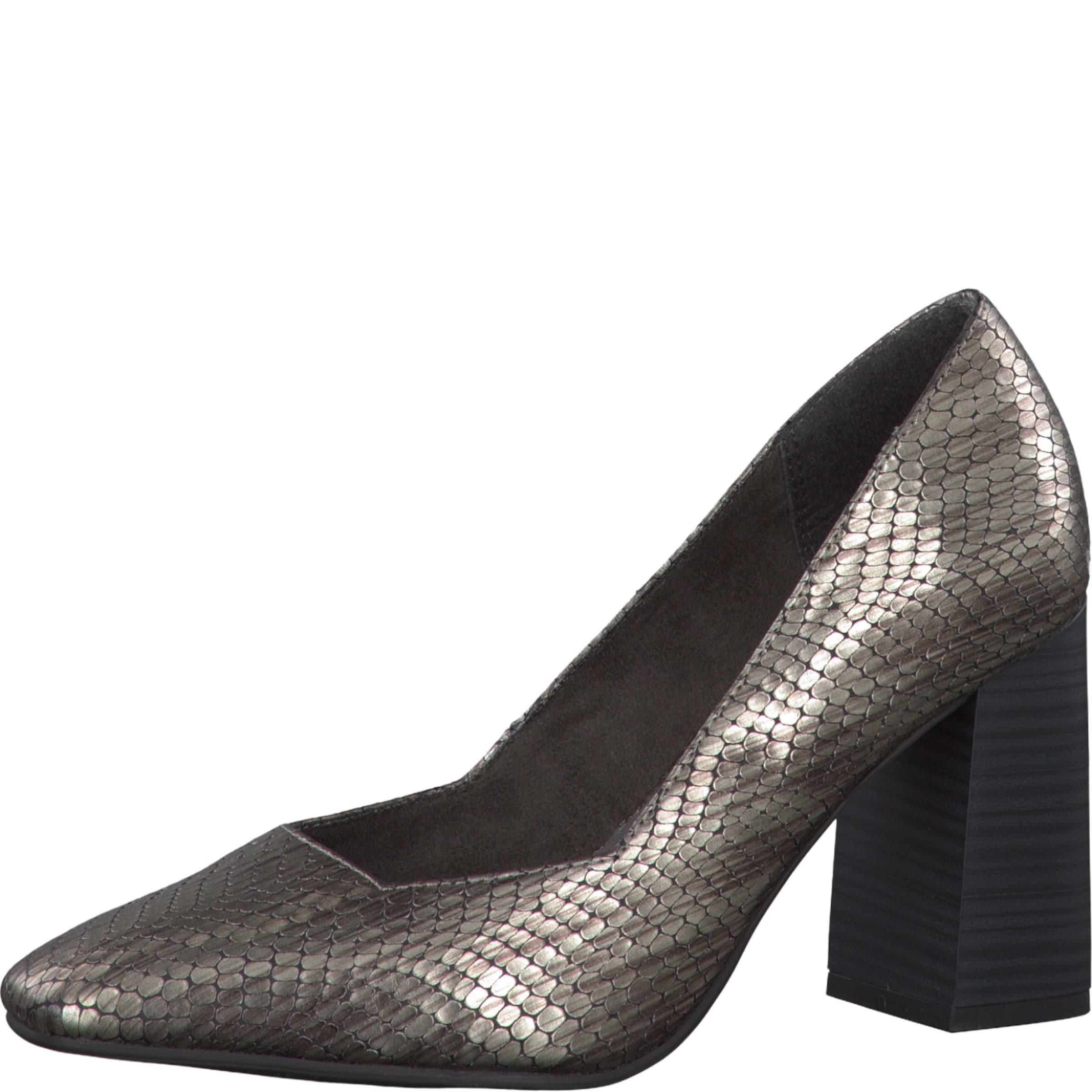 TAMARIS Pumps mit Blockabsatz Verschleißfeste billige Schuhe
