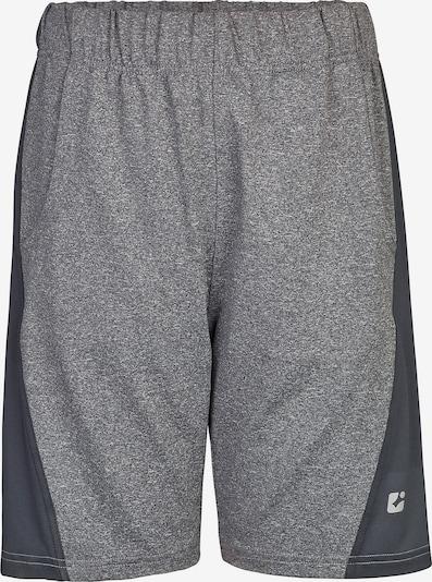 KILLTEC Shorts in grau, Produktansicht