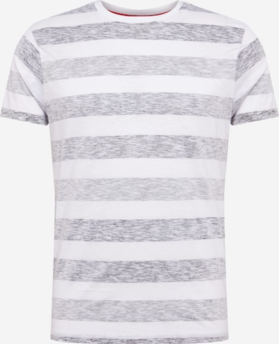 BRAVE SOUL Tričko - zmiešané farby / biela, Produkt