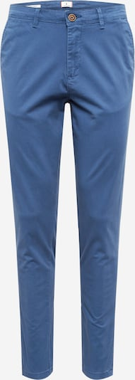 Chino stiliaus kelnės 'MARCO' iš JACK & JONES , spalva - mėlyna, Prekių apžvalga