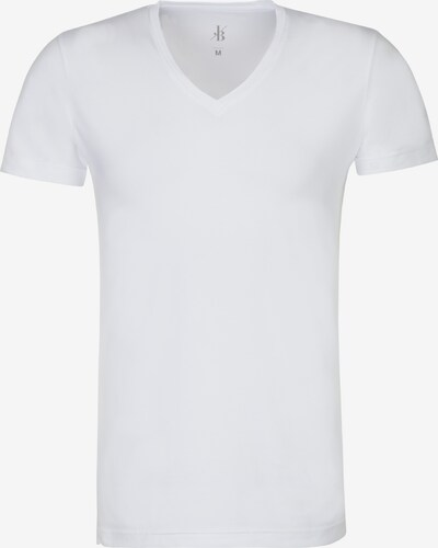 Jacques Britt T-Shirt in weiß, Produktansicht