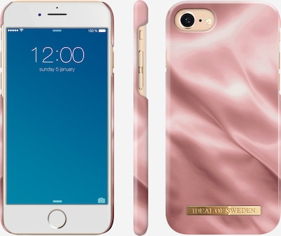 iDeal of Sweden Handyhülle 'Fashion Case' in rosa, Produktansicht