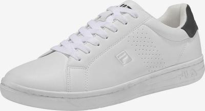 FILA Sneaker 'Crosscourt 2' in weiß, Produktansicht