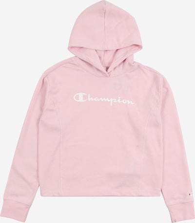 Champion Authentic Athletic Apparel Hoodie in rosa, Produktansicht