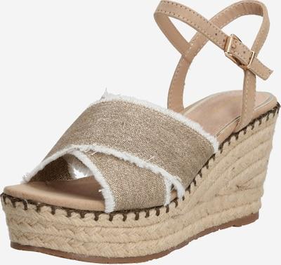 Sandale 'NEBET' MARIAMARE pe nisip, Vizualizare produs