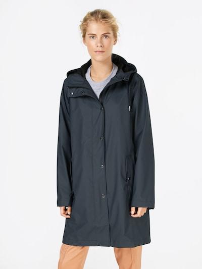 Samsoe Samsoe Tehnički kaput 'Stala' u noćno plava, Prikaz modela