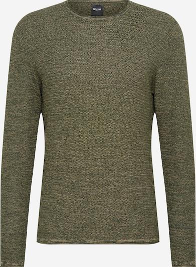 Only & Sons Pullover 'WICTOR' in oliv / dunkelgrün, Produktansicht