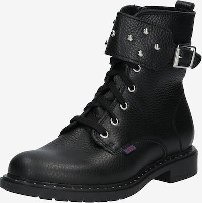 RICHTER Schuhe in schwarz, Produktansicht