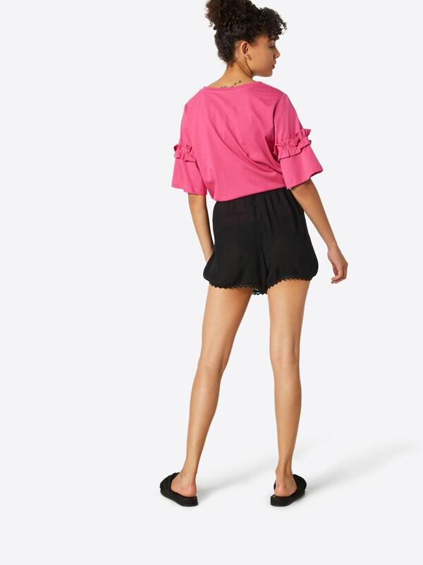 En Glamorous Pantalon Glamorous Pantalon 'in1070' RoseNoir 'in1070' v8ywON0mn