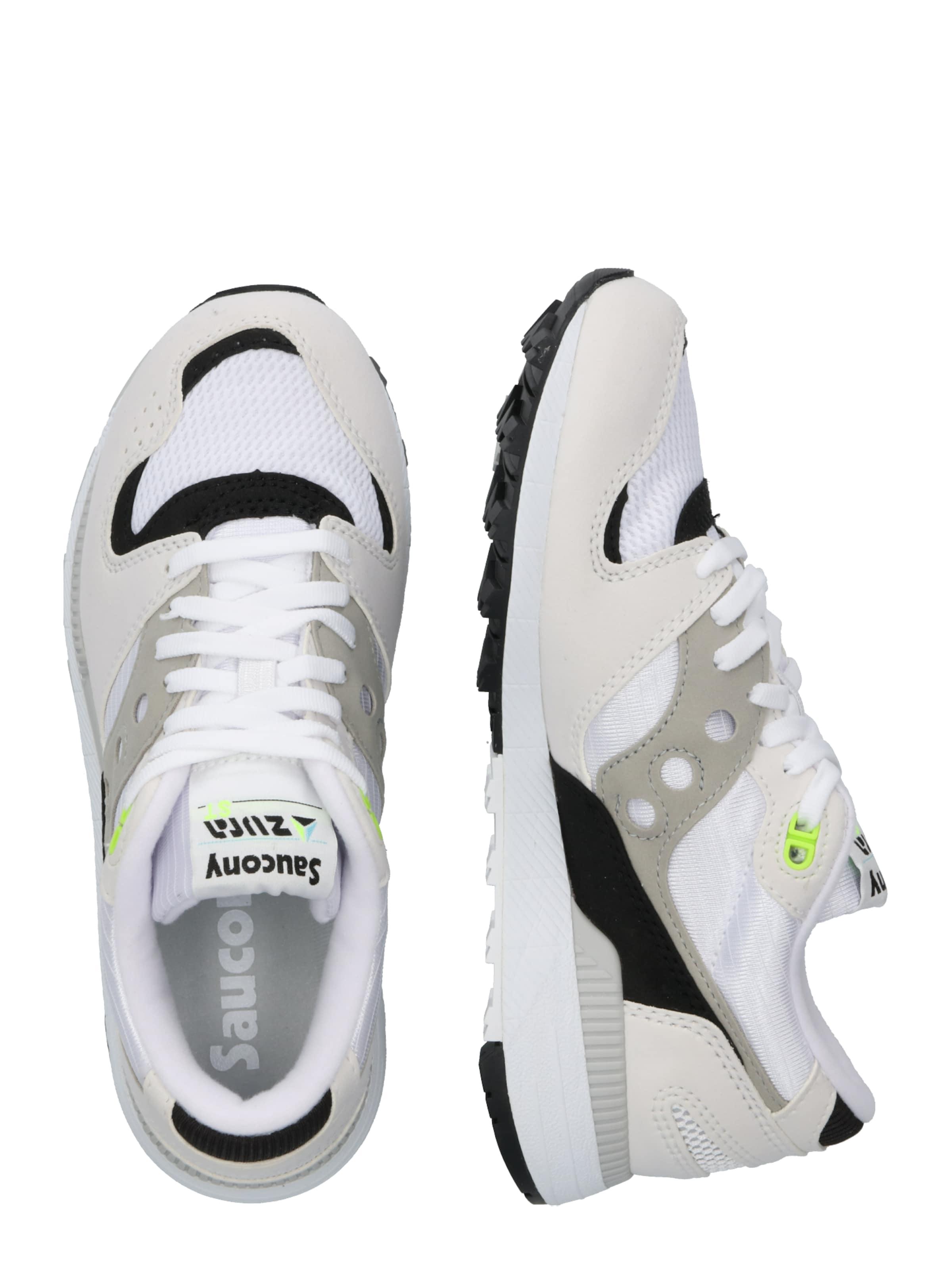 Saucony Saucony In HellgrauWeiß Sneaker Sneaker 'azura' In HellgrauWeiß 'azura' Saucony QCoErexWdB