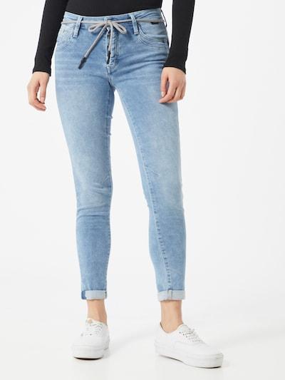 Mavi Jeans 'Lexy' in blue denim, Modelansicht