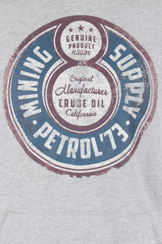 Petrol Industries Petrol Industries Hoody