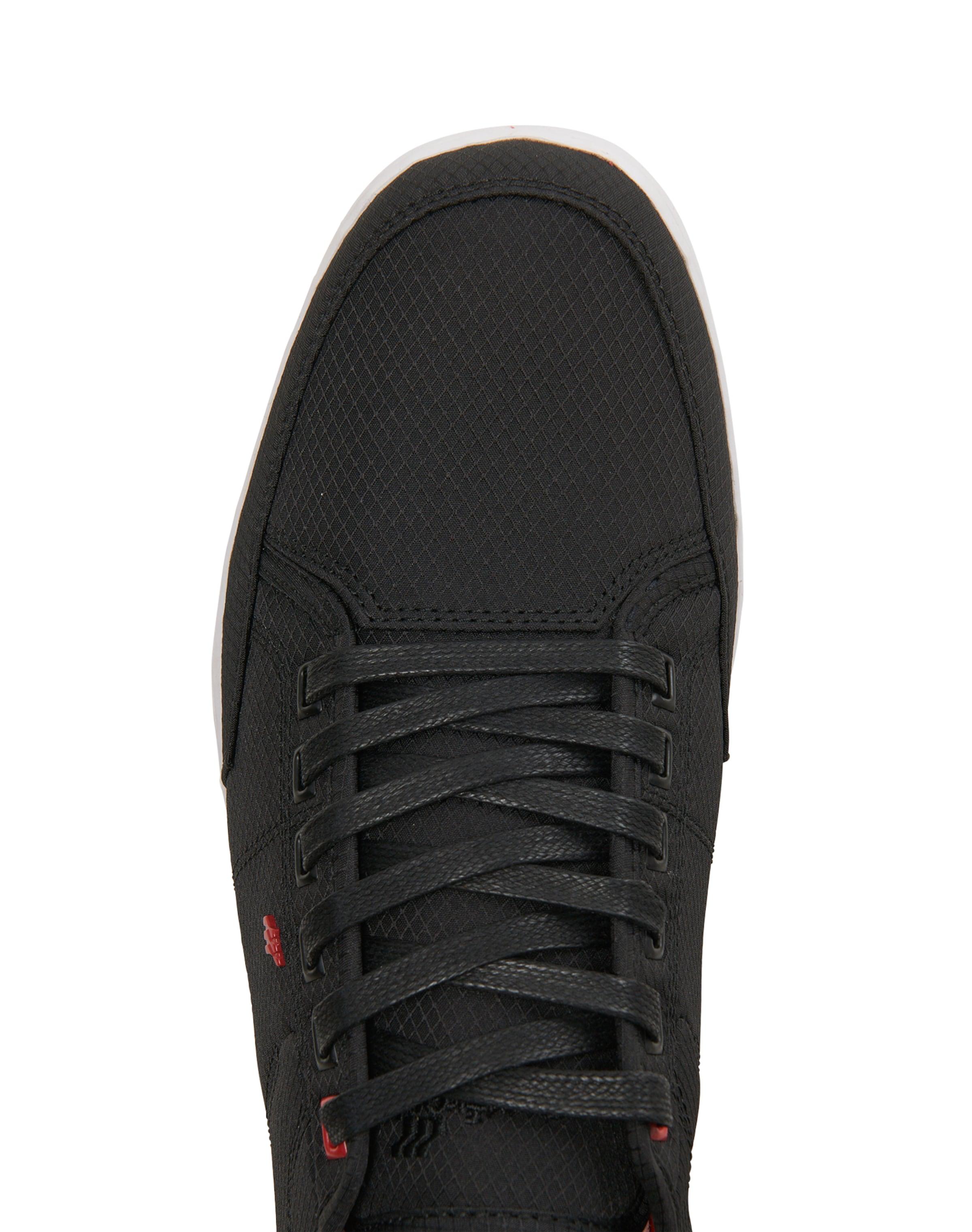 'sparko' RotSchwarz Boxfresh Weiß In Sneaker 5L4RjA3