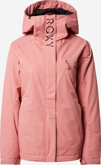 ROXY Sport-Jacken 'Galaxy' in rosa, Produktansicht