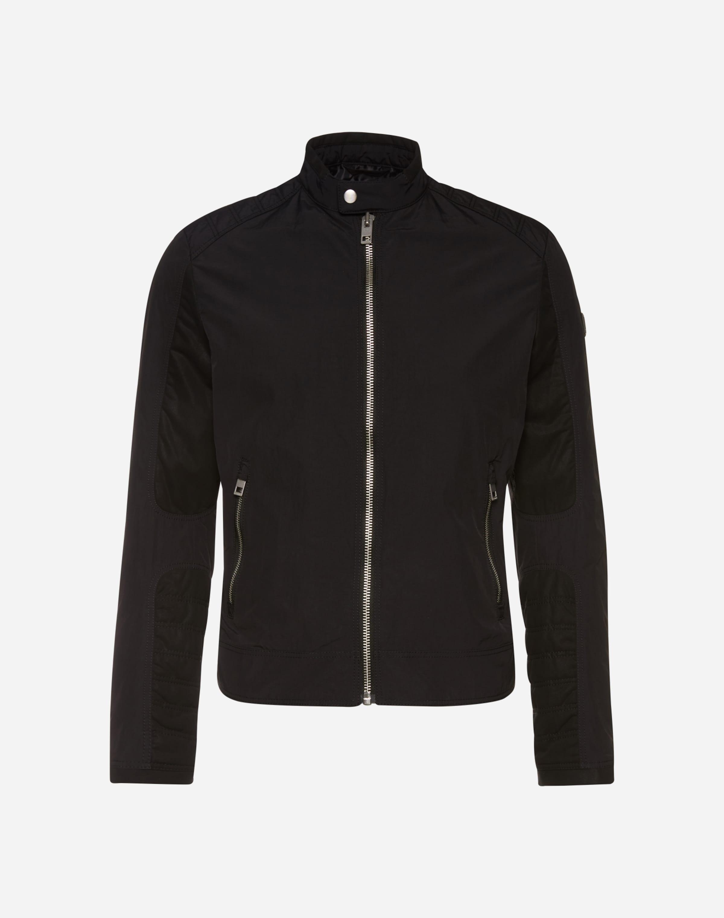 Günstiger Preis Vorbestellung Sie Günstig Online Qualität BOSS Jacke mit Ärmelzippern 'Ondrix' Spielraum Online tOmZht3ahX