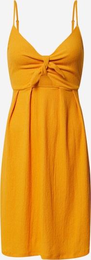 ABOUT YOU Kleid  'Dakota' in gelb, Produktansicht