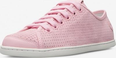 CAMPER Sneaker ' Uno ' in rosa, Produktansicht