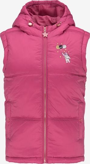 MYMO Weste in pink, Produktansicht