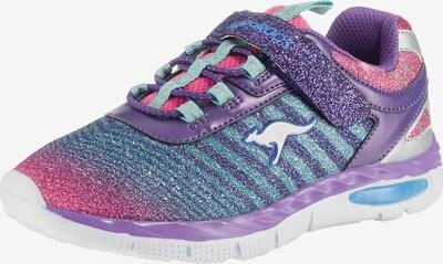 KangaROOS Sneaker 'Glorious Girl' in mischfarben, Produktansicht