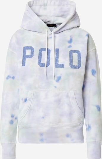POLO RALPH LAUREN Bluzka sportowa w kolorze mieszane kolory / białym, Podgląd produktu