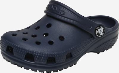 Crocs Clogs in kobaltblau, Produktansicht