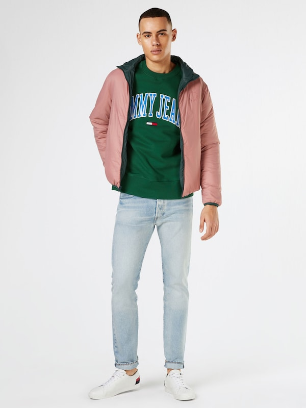 Tommy Jeans Sweatshirt 'COLLEGIATE SWEAT'