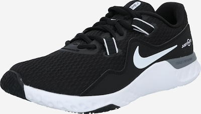 NIKE Sportske cipele 'Retaliation' u crna / bijela, Pregled proizvoda