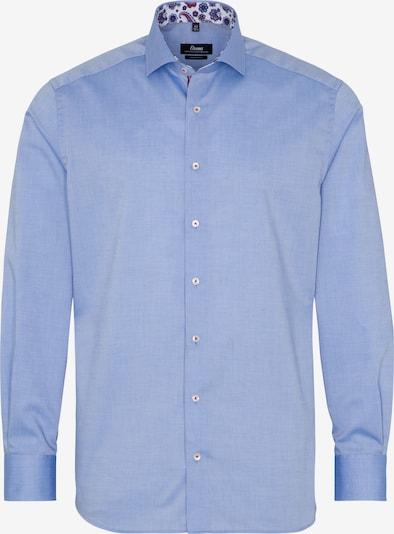 ETERNA Langarm Hemd 'MODERN FIT' in blau, Produktansicht