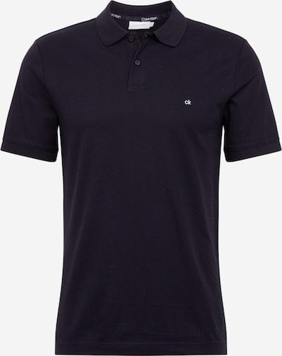 Marškinėliai iš Calvin Klein , spalva - juoda: Vaizdas iš priekio