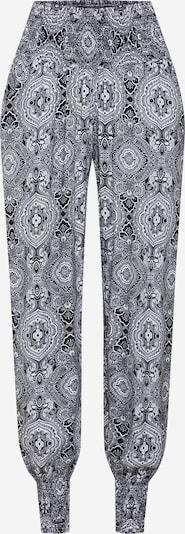 Pantaloni Urban Classics di colore nero / bianco, Visualizzazione prodotti