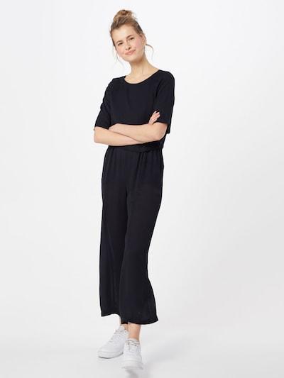 minimum Overalls 'Brayly' in schwarz, Modelansicht