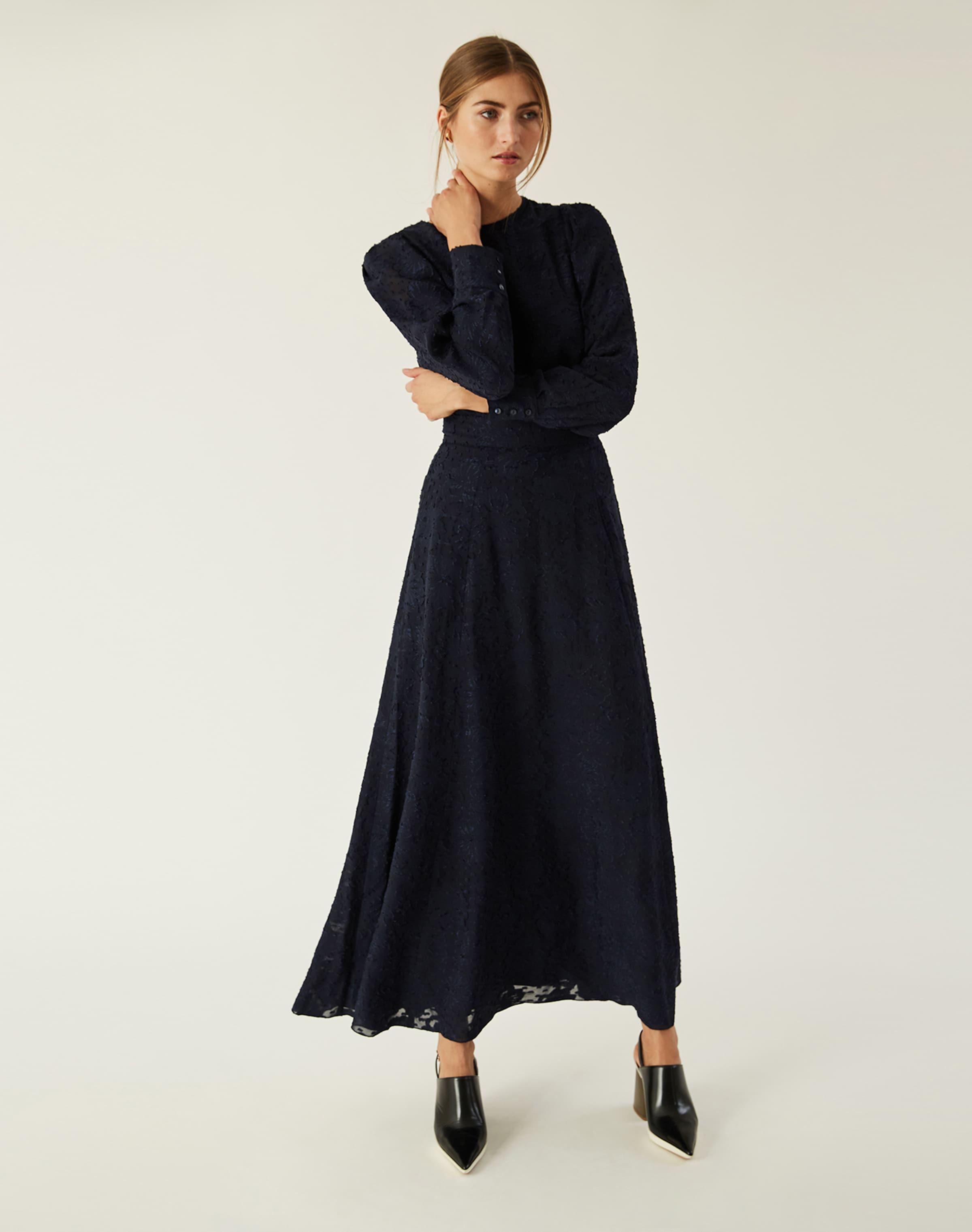 Skirt Oak In Ivyamp; Nachtblau Ivyamp; Oak 2IDY9HWE