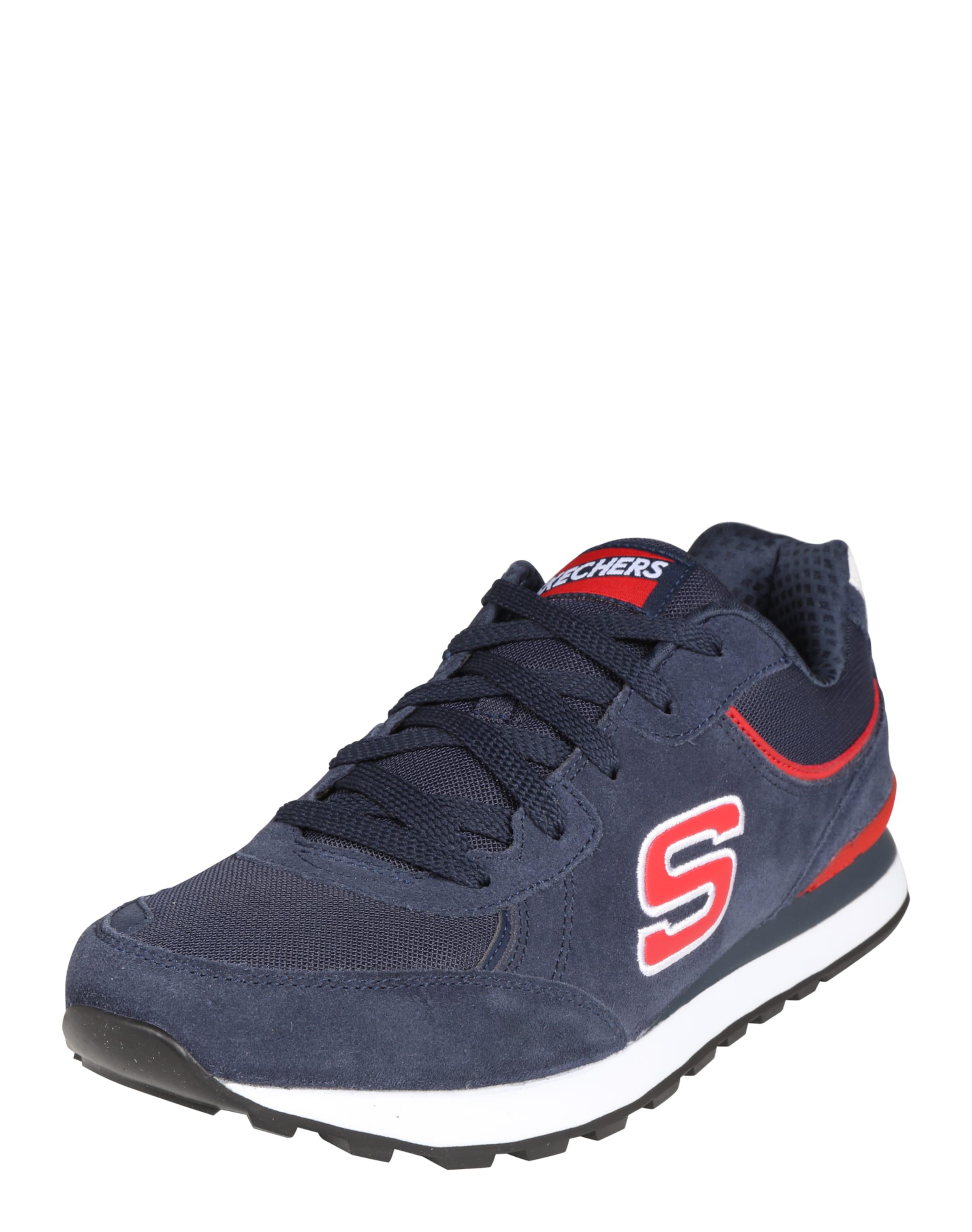 SKECHERS Sneaker Low Verschleißfeste billige Schuhe