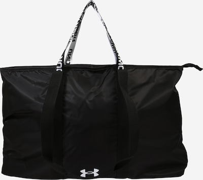 UNDER ARMOUR Sport-Tasche 'UA Favorite 2.0 Tote' in schwarz, Produktansicht