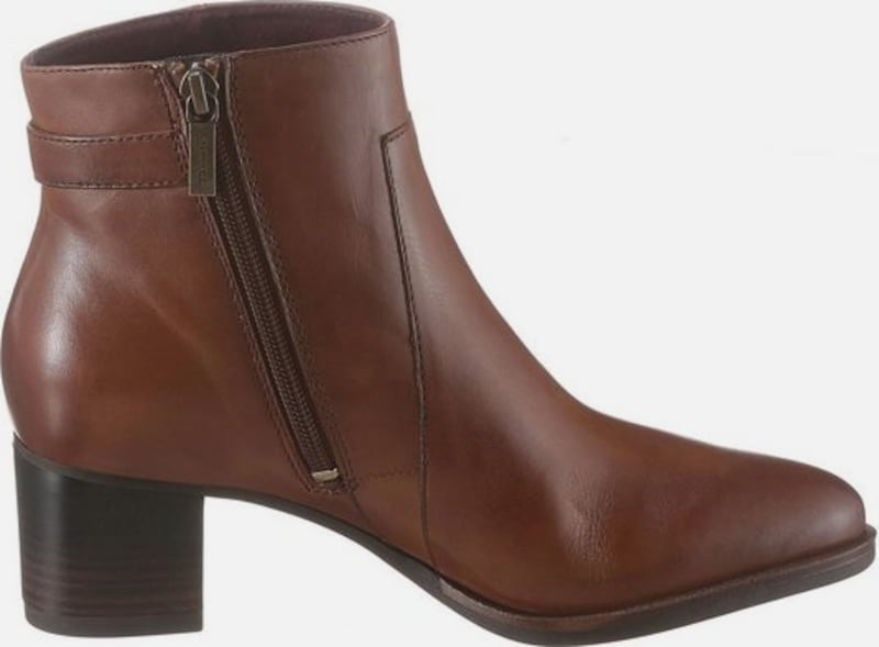 TAMARIS Stiefelette 'Thea' in braun   ABOUT YOU