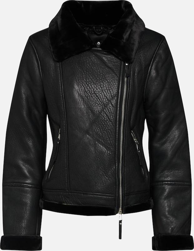 BE EDGY Jacke 'BEkira' in schwarz  Mode neue neue neue Kleidung dc44e9