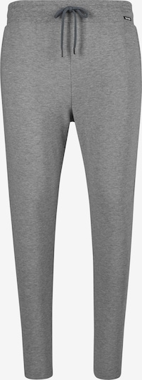 Skiny Sloungewear-Hose in graumeliert, Produktansicht